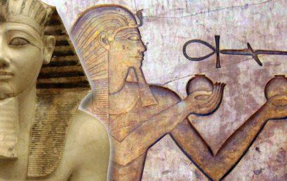2.3. Najslavniji faraon – Tutmos III i njegovi nasljednici