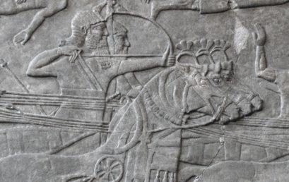 4.1. Porijeklo Asiraca