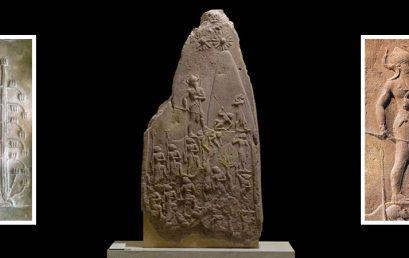 4.4. Ebla, prijestonica velikog carstva