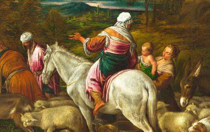 10.1. Avram, otac naroda