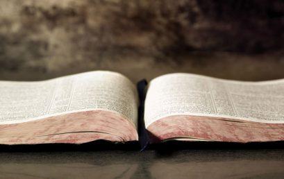 12.8. Vjerodostojnost Svetog pisma